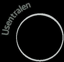 Usentralen